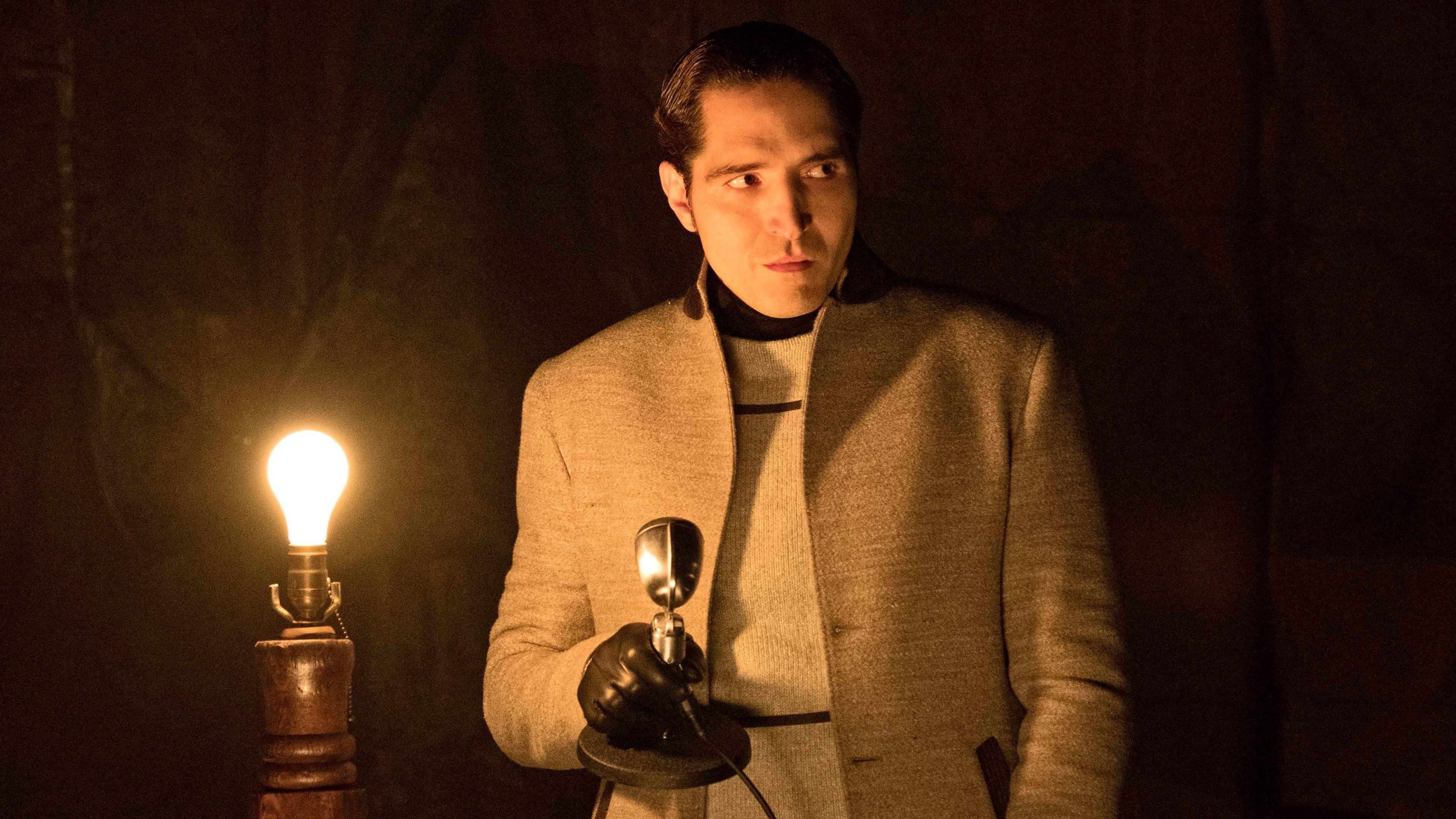 Gotham Season 3 :Episode 12  Mad City: Ghosts