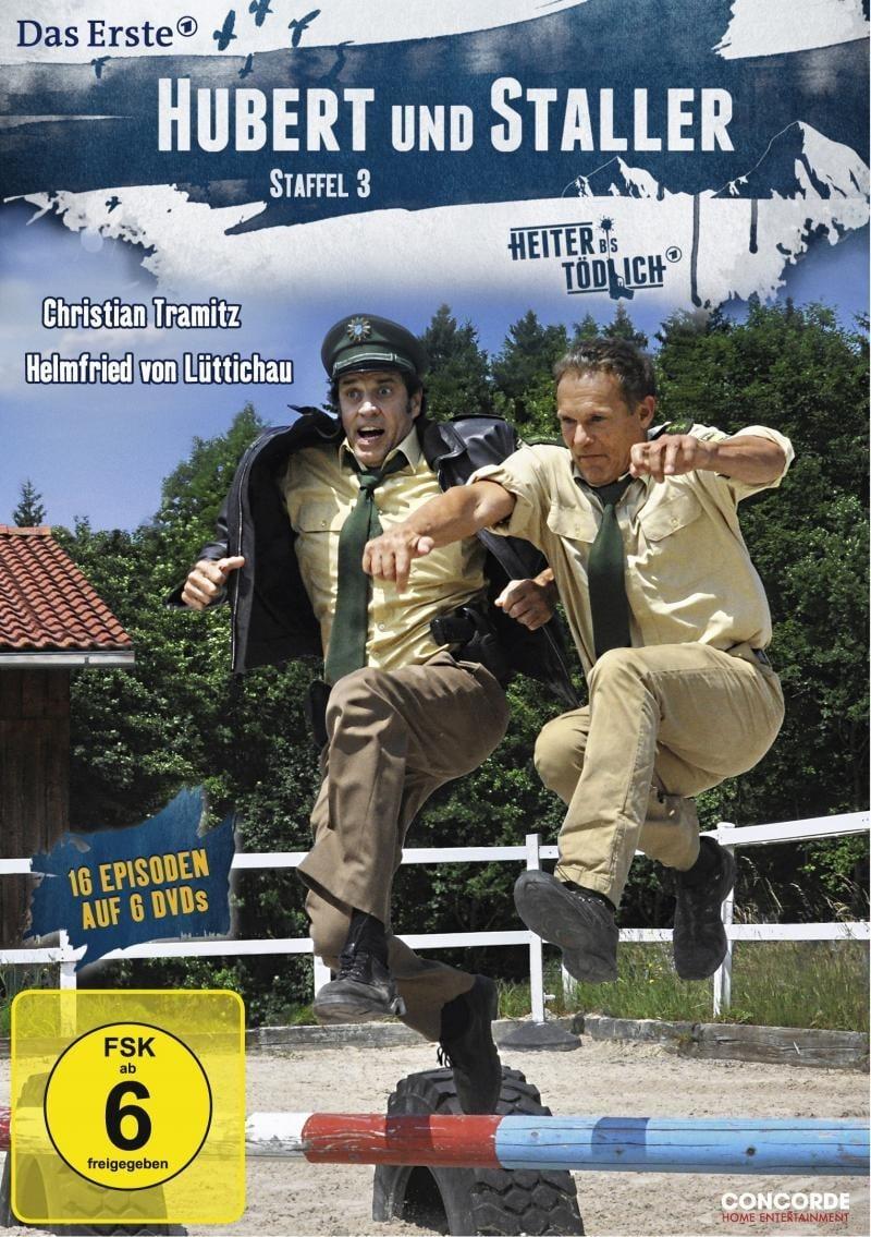 Hubert & Staller Season 3