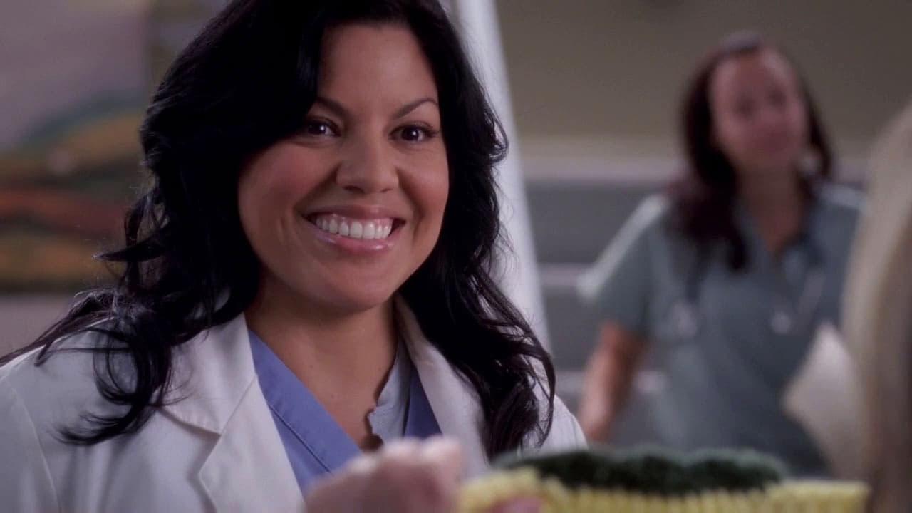 Grey's Anatomy Season 4 :Episode 11  Die Heilerin
