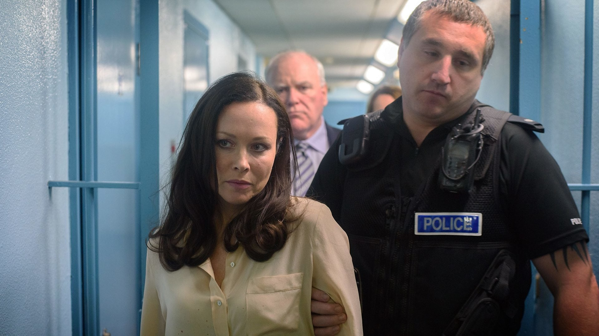Casualty - Season 29 Episode 30 : The Rita Supremacy