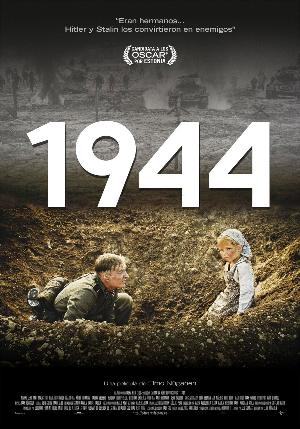 Póster 1944