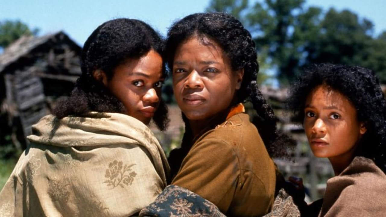 the beloveds portrayal of the slavery and the characters of sethe paul d and denver 33290204-beloved please download to view.