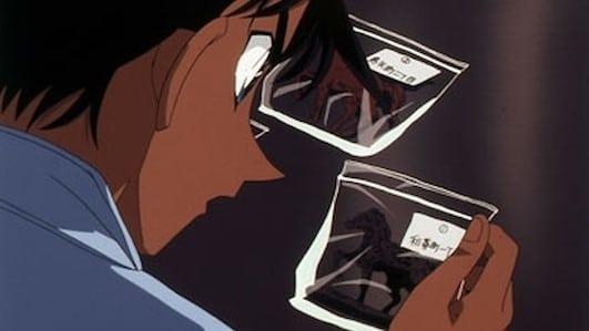 Detective Conan • S01E326