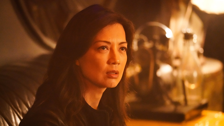 Marvel's Agents of S.H.I.E.L.D. Season 6 :Episode 5  Folge 5