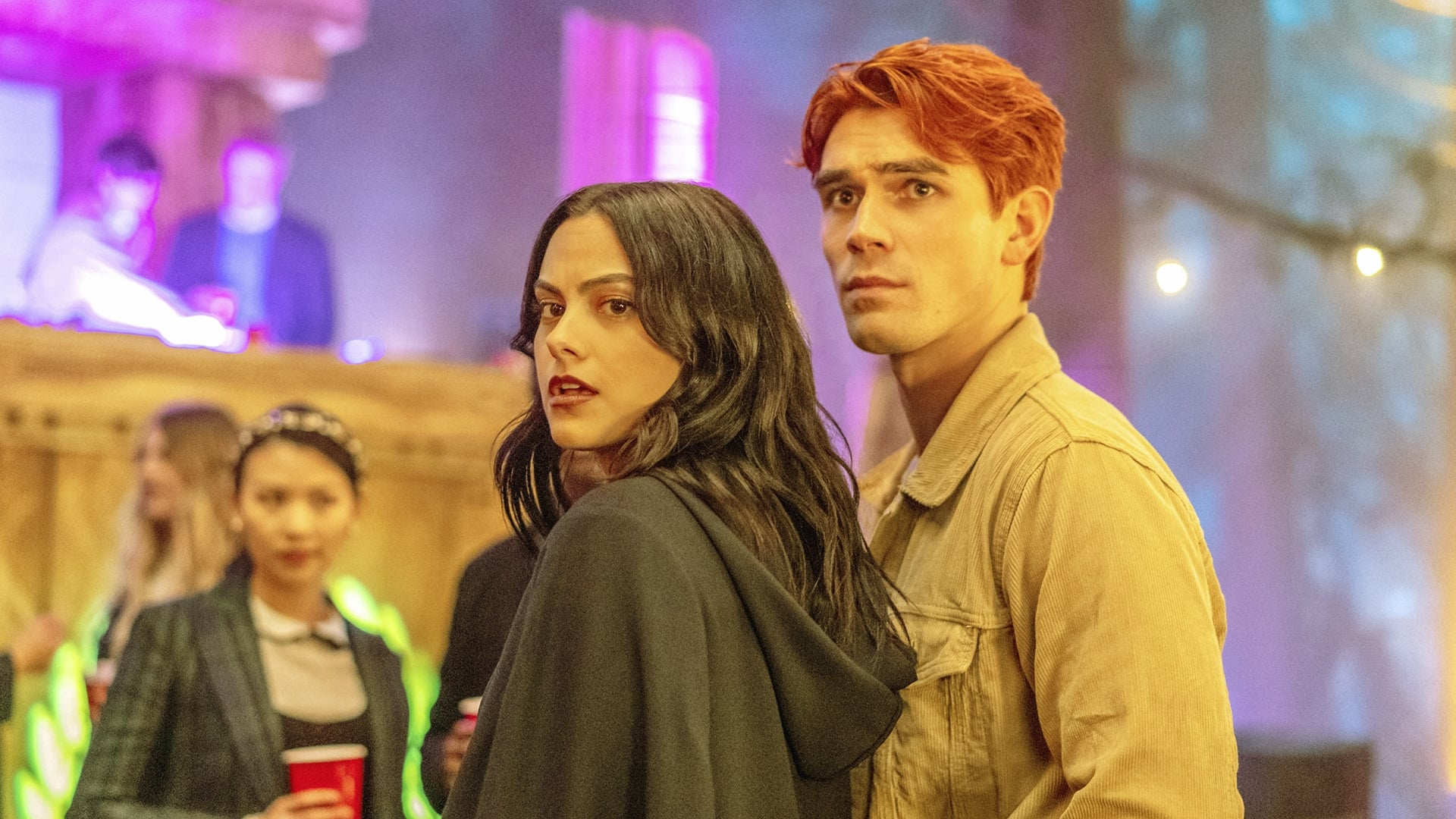 Riverdale - Season 4 Episode 13 : Chapter Seventy: The Ides of March