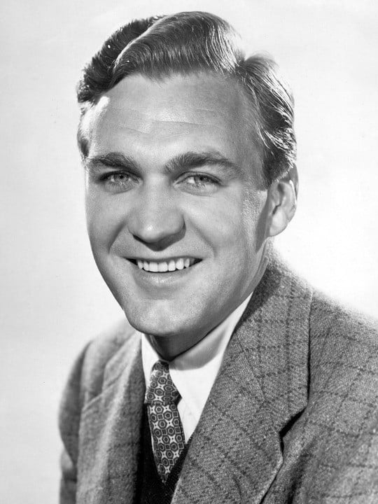 forrest tucker vodly movies