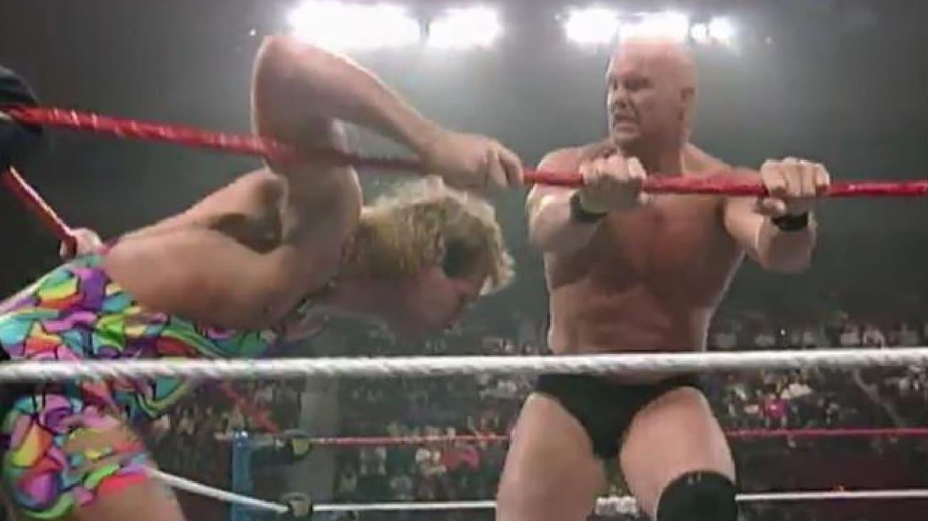 WWE Raw Season 4 :Episode 17  RAW 157