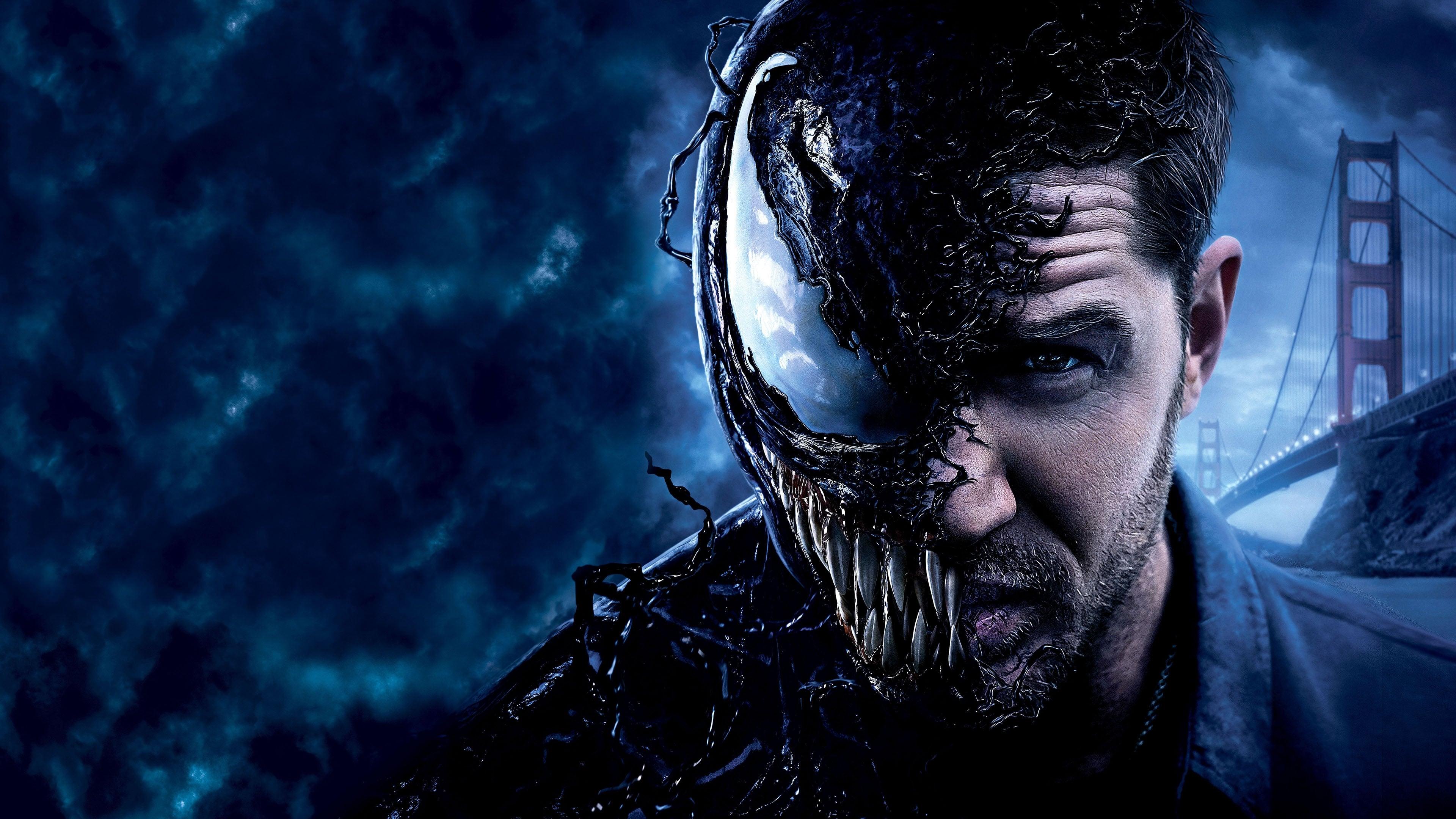 Contraportada Venom