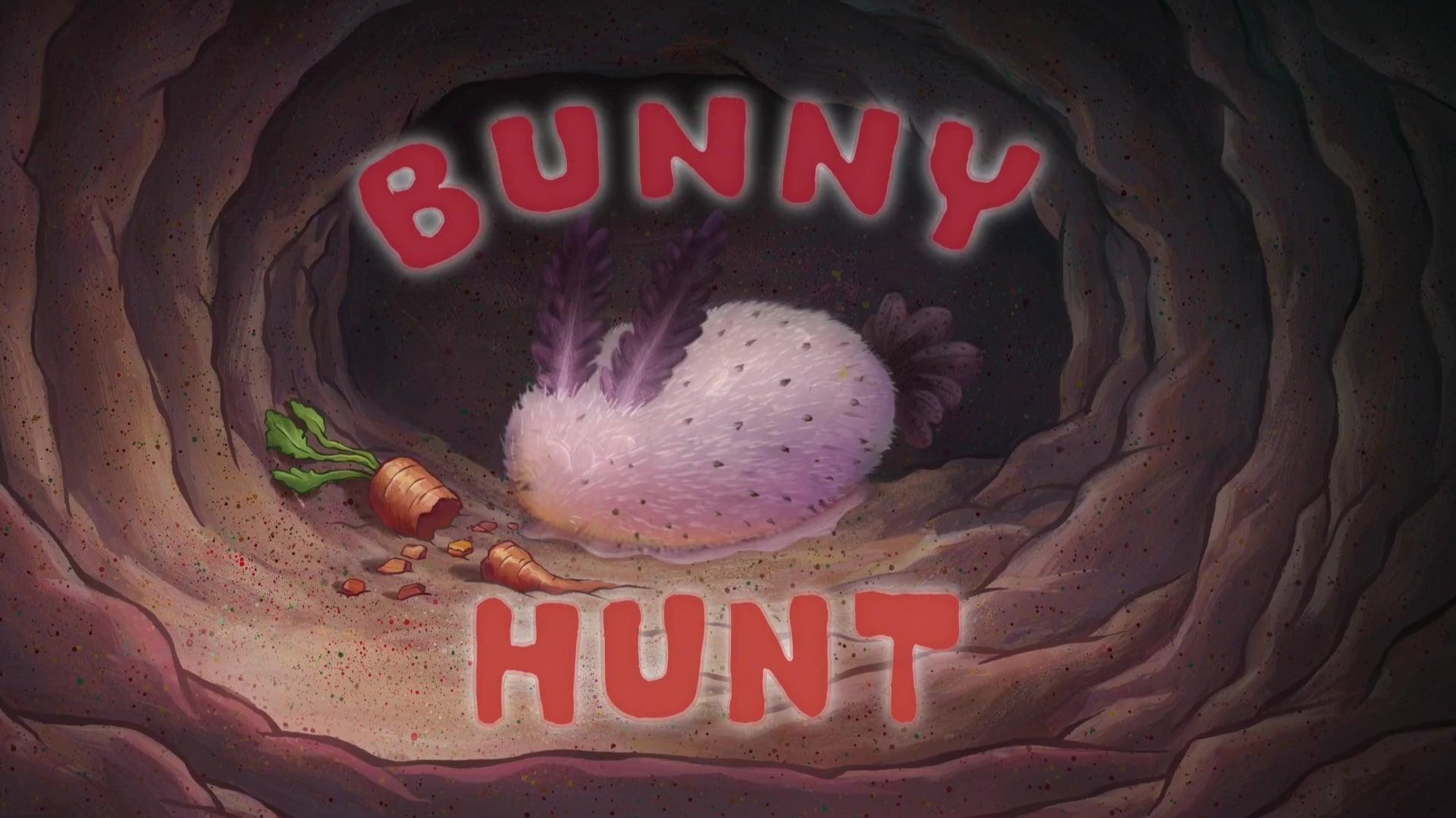 SpongeBob SquarePants - Season 11 Episode 15 : Bunny Hunt