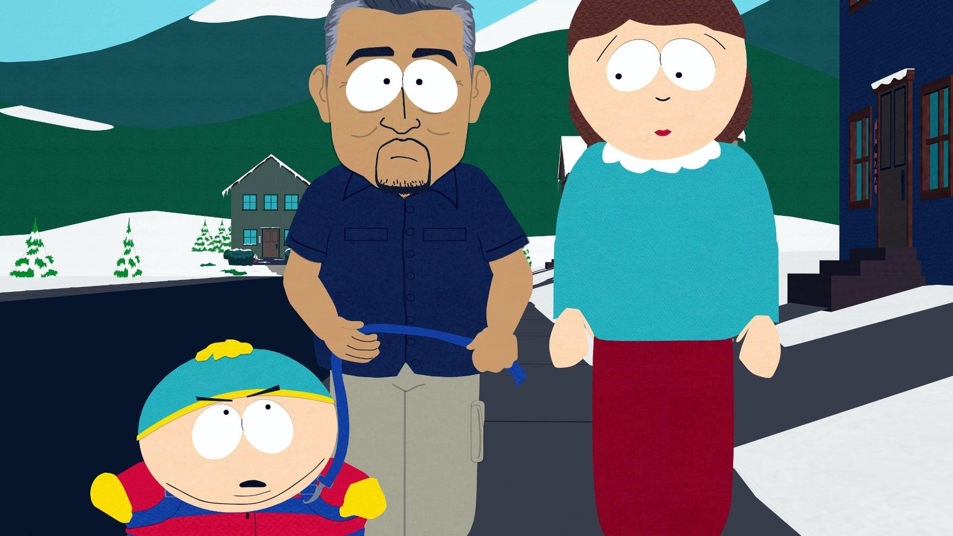 South Park Season 10 :Episode 7  Tsst
