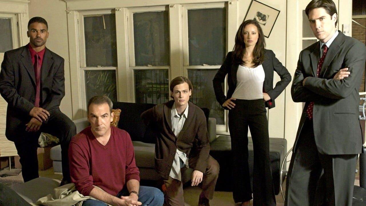Criminal Minds - Season 2