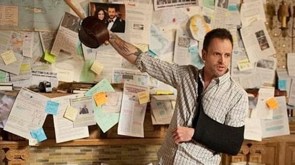 Elementary Season 1 :Episode 24  Heroine