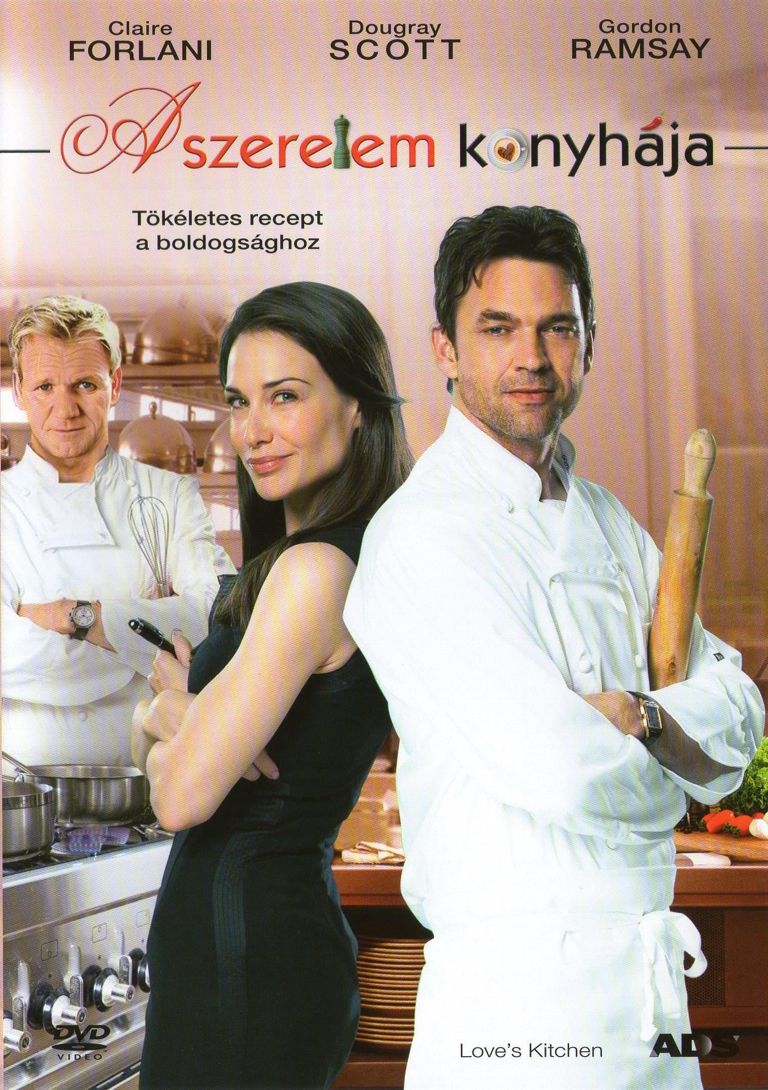 In cucina niente regole streaming film ita for I cucina niente regole