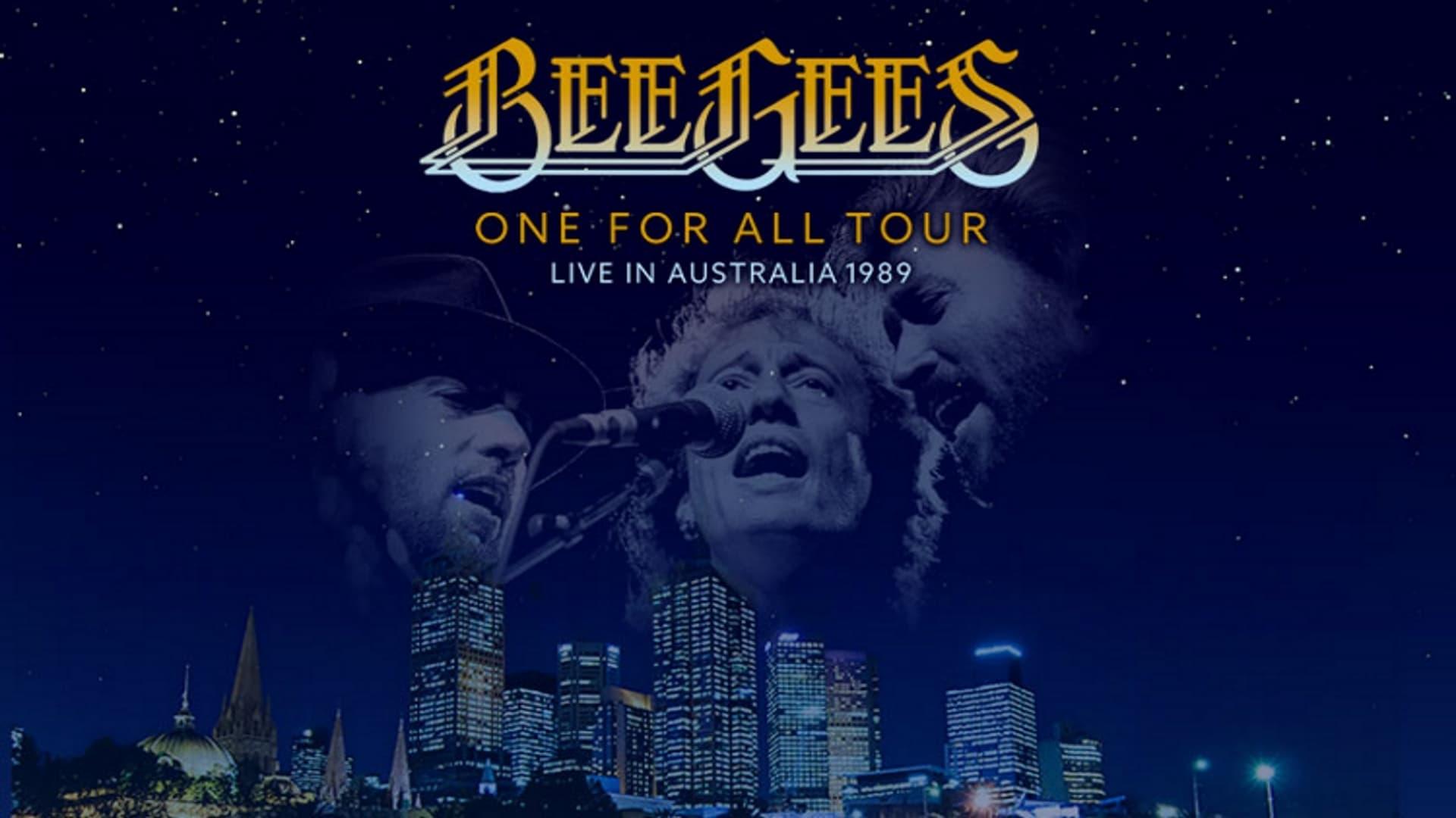 1989 tour dates in Australia