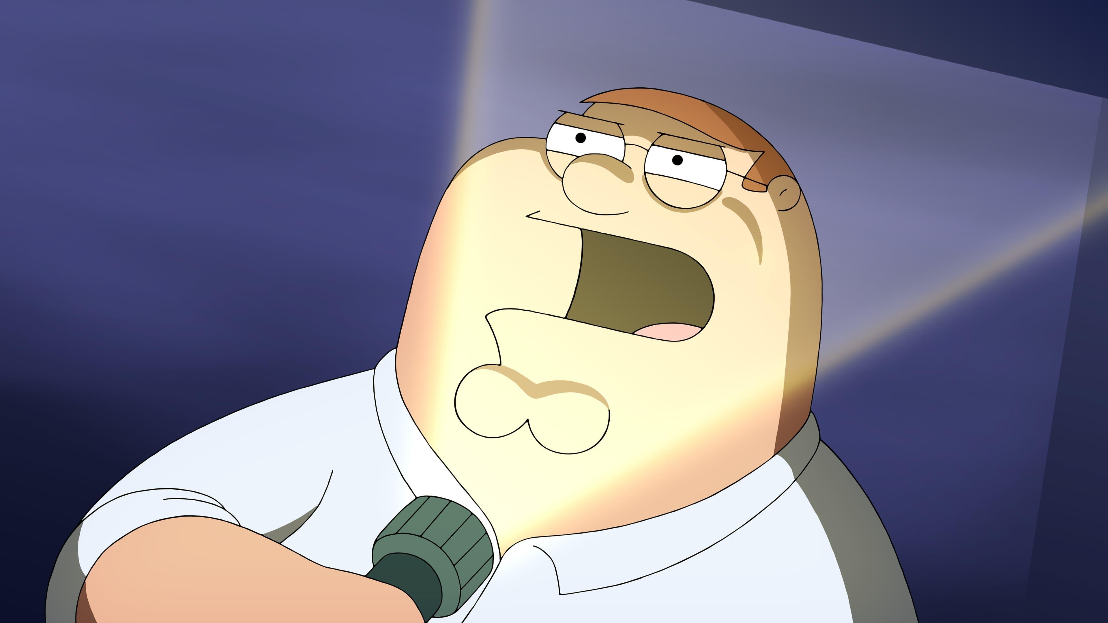 Family Guy: Temporada 14, Capitulo 4