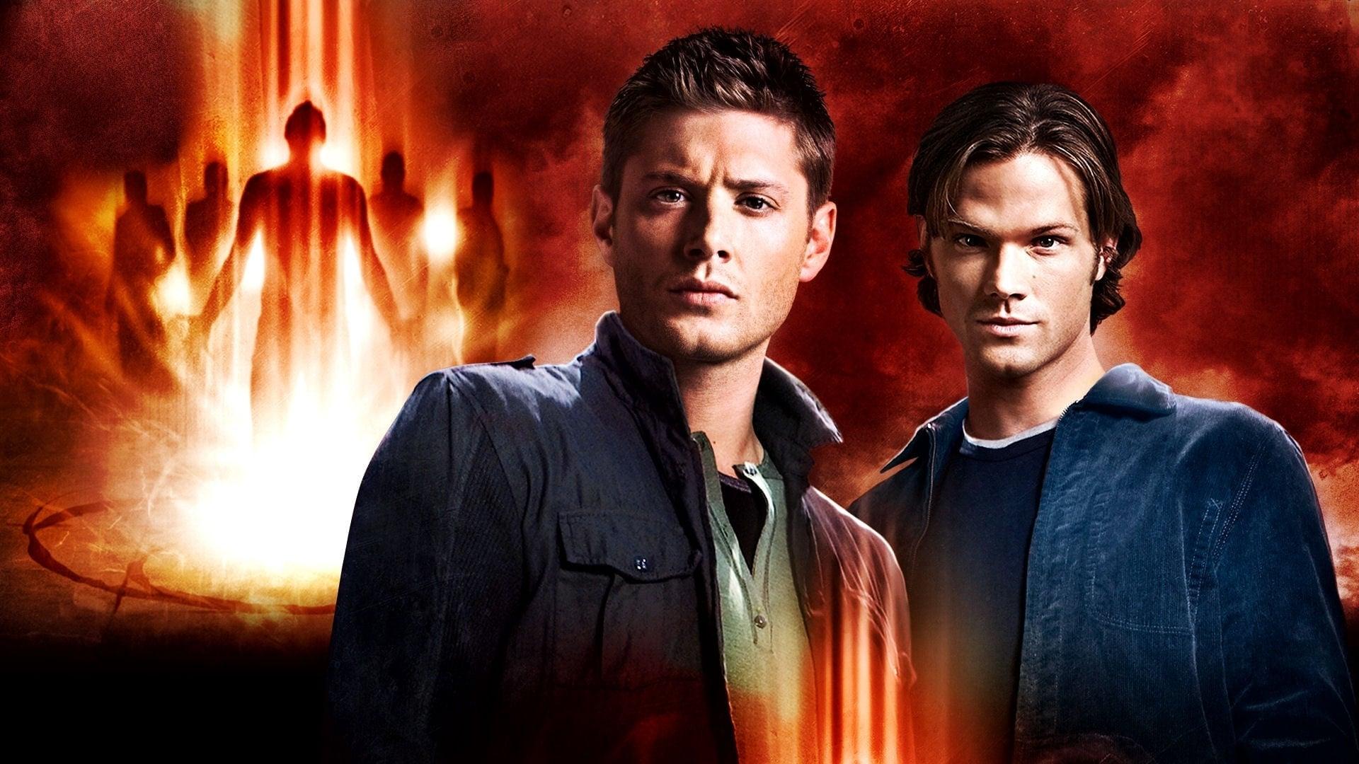 Supernatural - Season 1 Episode 13 Route 666