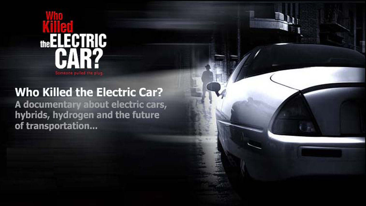 who killed the electric car essays Electric car essay out of the many different kind of cars on the road today, one car stands above the rest with its zero emissions and sleek design, the general mortars ev 1 was unstoppable.