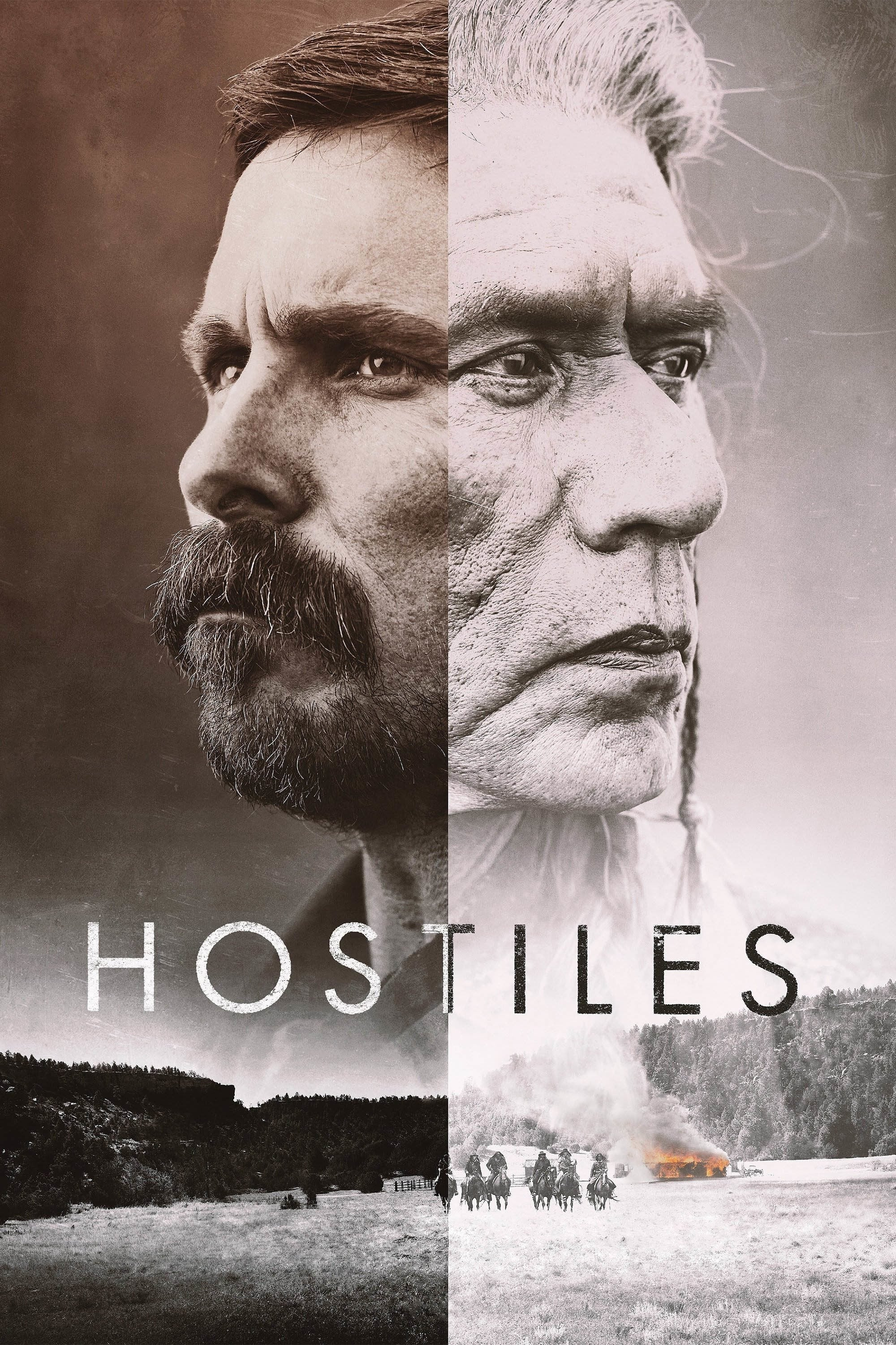image for Hostiles