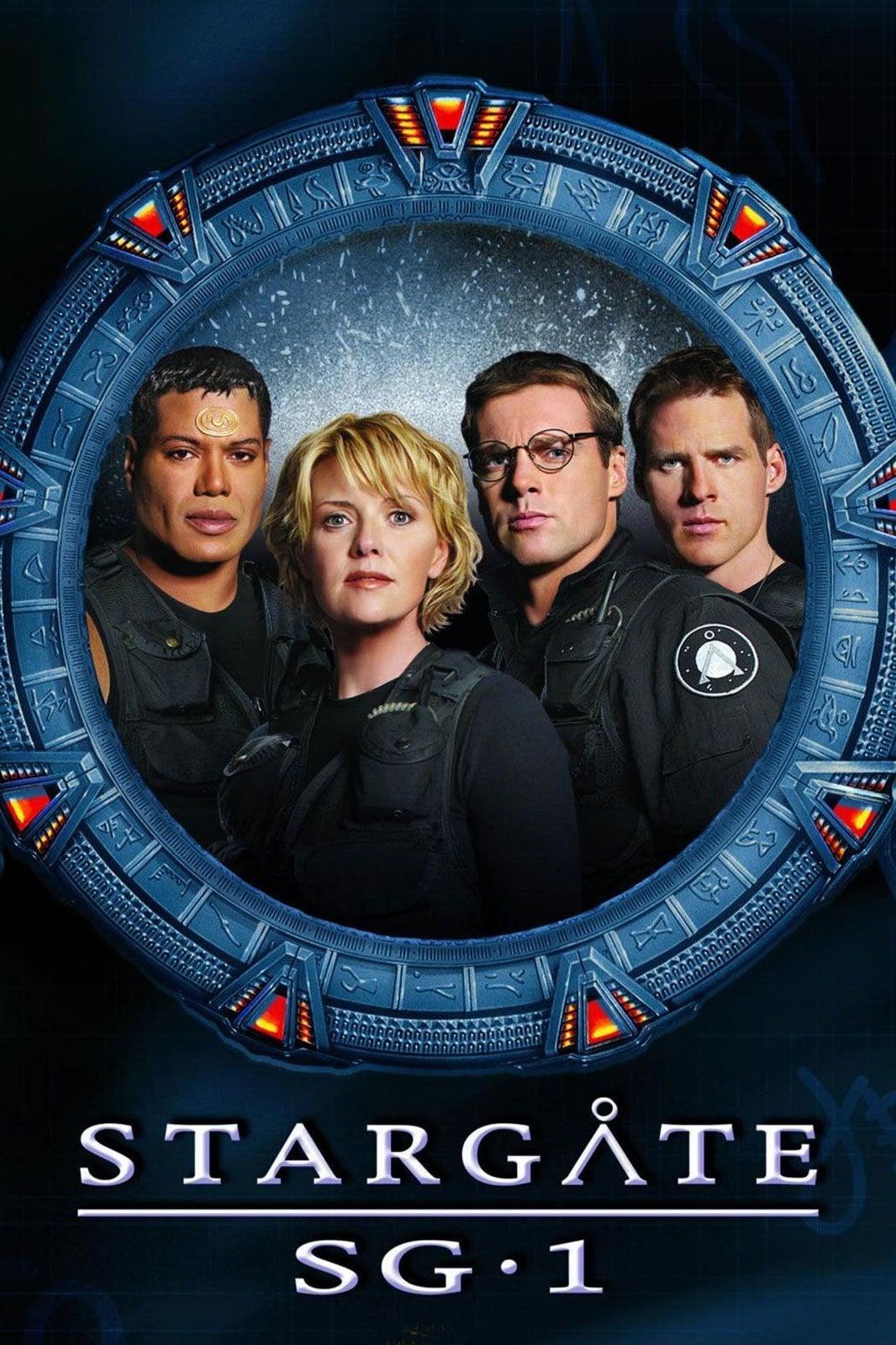 image for Stargate SG-1