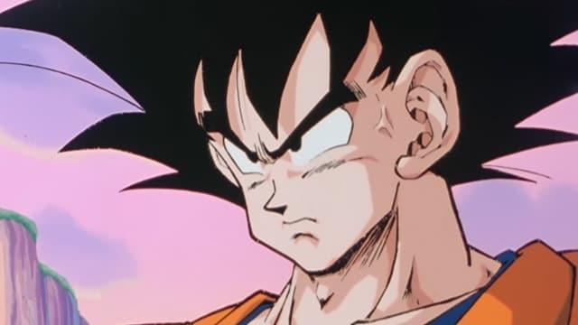 Dragon Ball Z Kai Season 1 :Episode 12  Farewell, Piccolo! Goku's Furious Counterattack!
