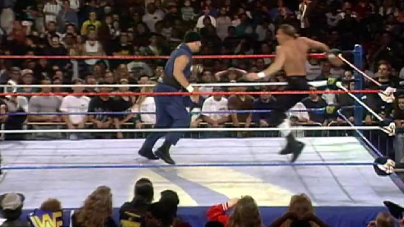 WWE Raw Season 4 :Episode 14  RAW 154