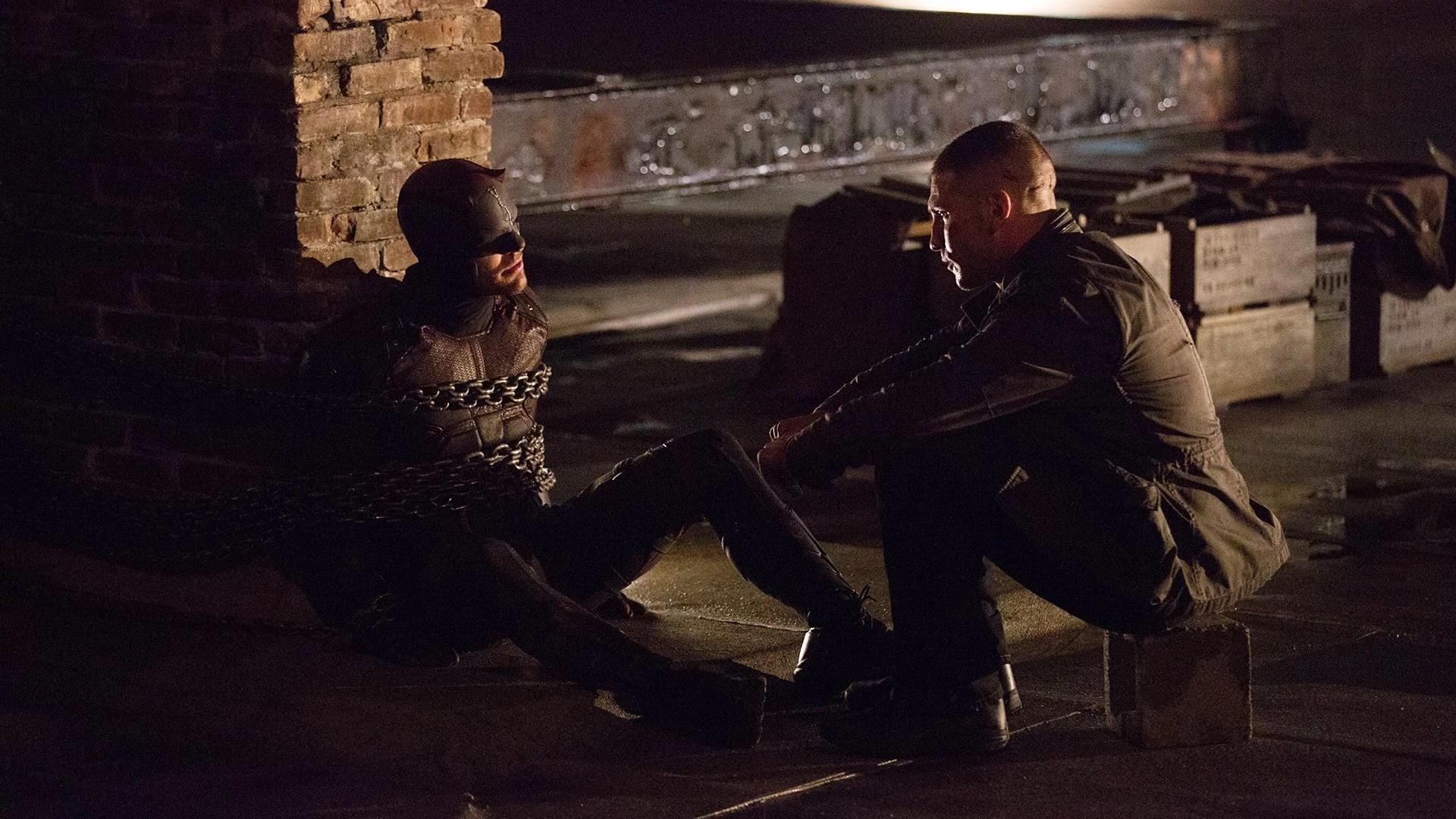 Marvel's Daredevil Season 2 :Episode 3  New York's Finest
