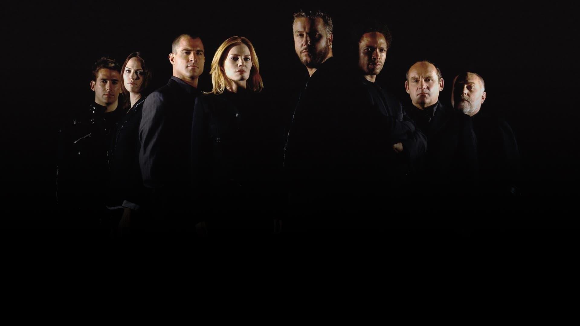 CSI: Crime Scene Investigation Season 8