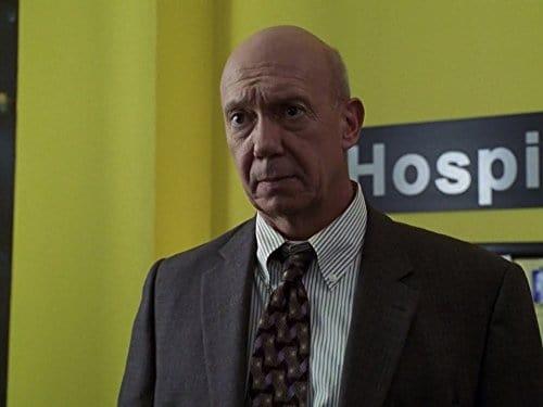 Law & Order: Special Victims Unit Season 5 :Episode 10  Shaken