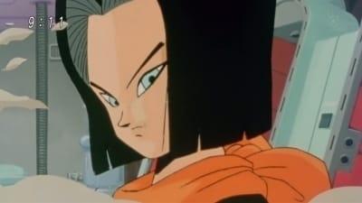Dragon Ball Z Kai Season 3 :Episode 12  #17 and #18, and...! The Artificial Humans Awaken