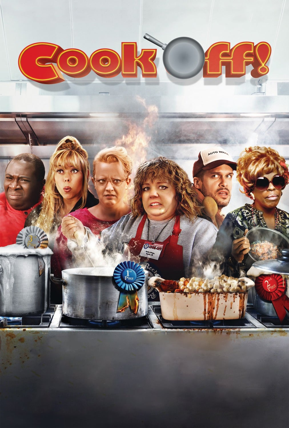 image for Cook-Off!
