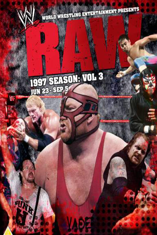 WWE Raw Season 5