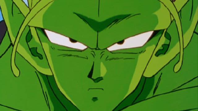 Dragon Ball Z Kai Season 3 :Episode 21  The Super Namekian Powers Up! Piccolo vs. Android 17!