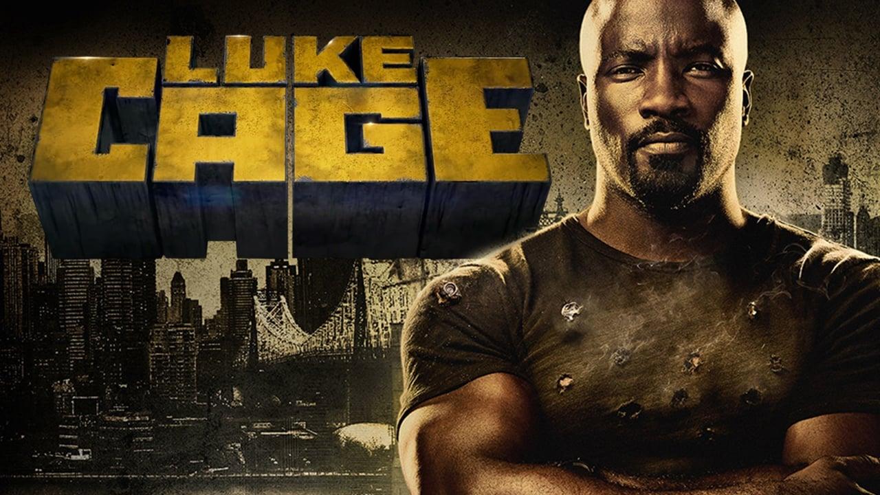 Marvel s Luke Cage