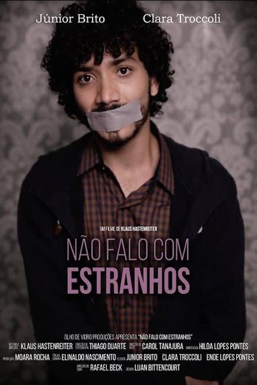 image for Não Falo com Estranhos
