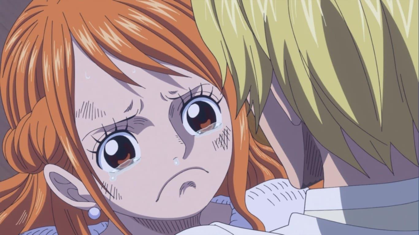 One Piece Season 19 :Episode 866  He Finally Returns - Sanji, the Man Who Stops the Yonko