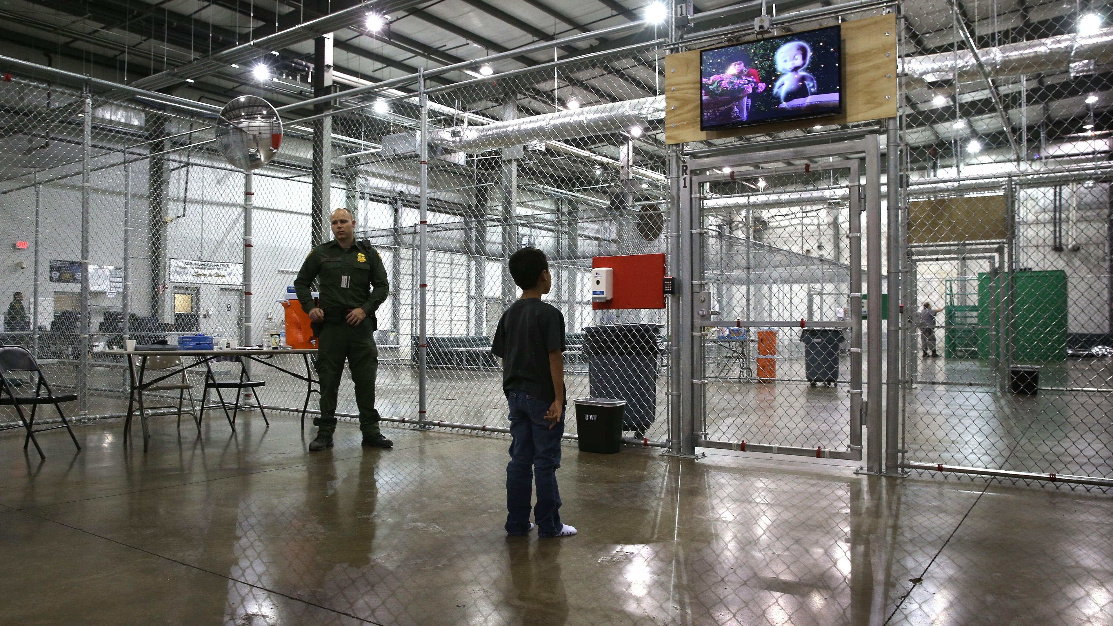 PBS NewsHour Season 43 :Episode 124  June 21, 2018
