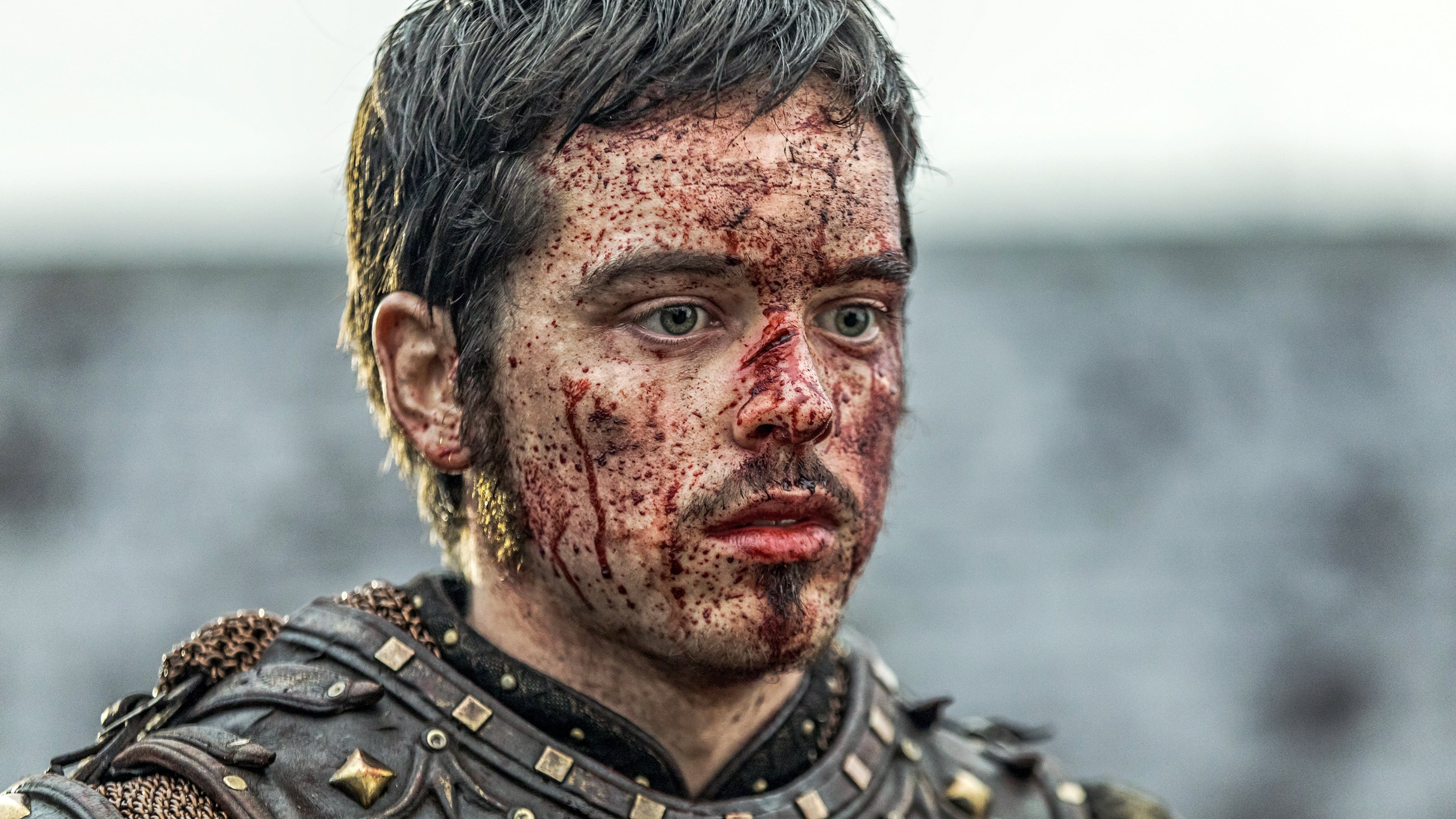 Vikings Season 5 :Episode 15  Hell