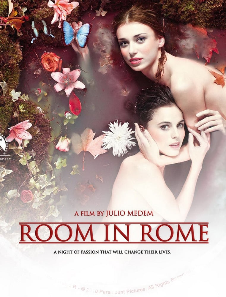 Room In Rome  Full Movie Watch Free Online