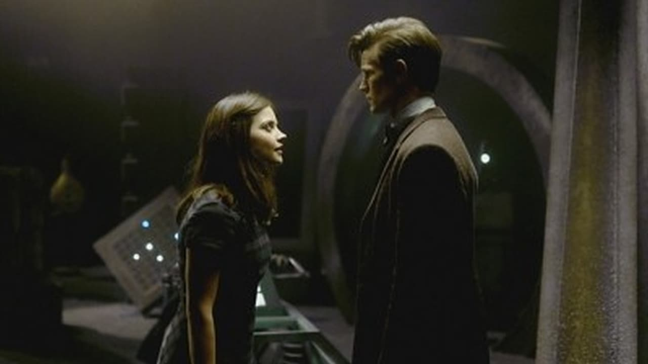 Doctor Who - Season 0 Episode 85 : She Said, He Said (The Name of the Doctor Prequel)