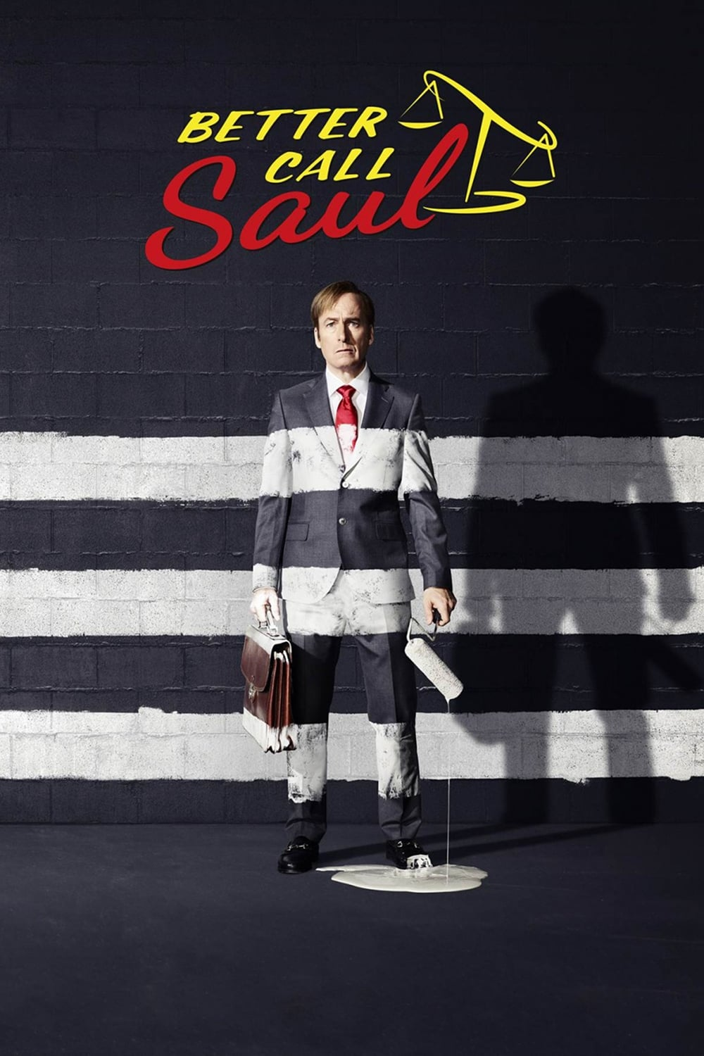 Better Call Saul series tv complet