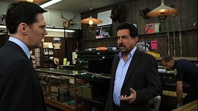 Criminal Minds Season 6 :Episode 20  Hanley Waters