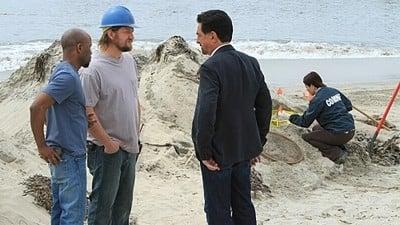 Criminal Minds Season 6 :Episode 23  Big Sea