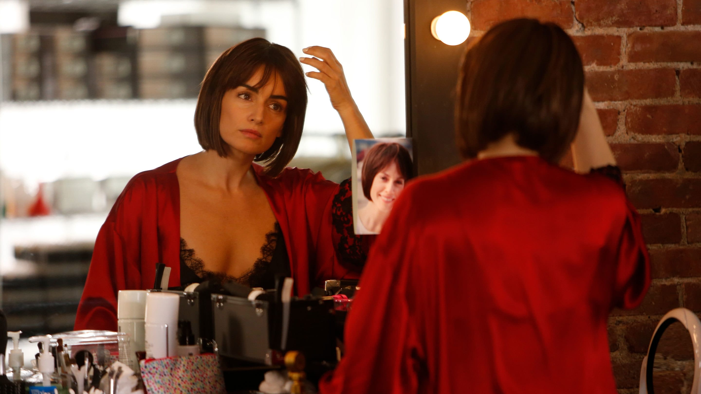 The Blacklist Season 2 :Episode 18  Vanessa Cruz