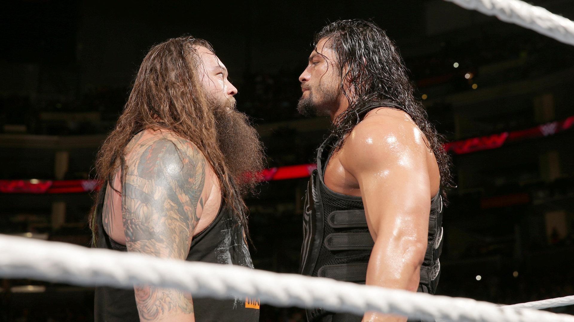 WWE Raw Season 24 :Episode 15  April 11, 2016 (Los Angeles, CA)