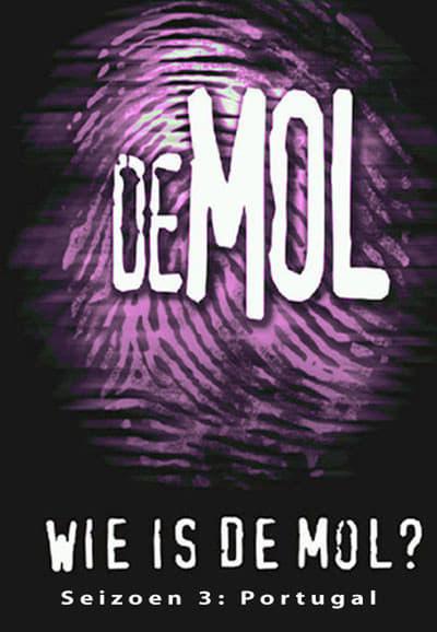 Wie is de Mol? Season 3