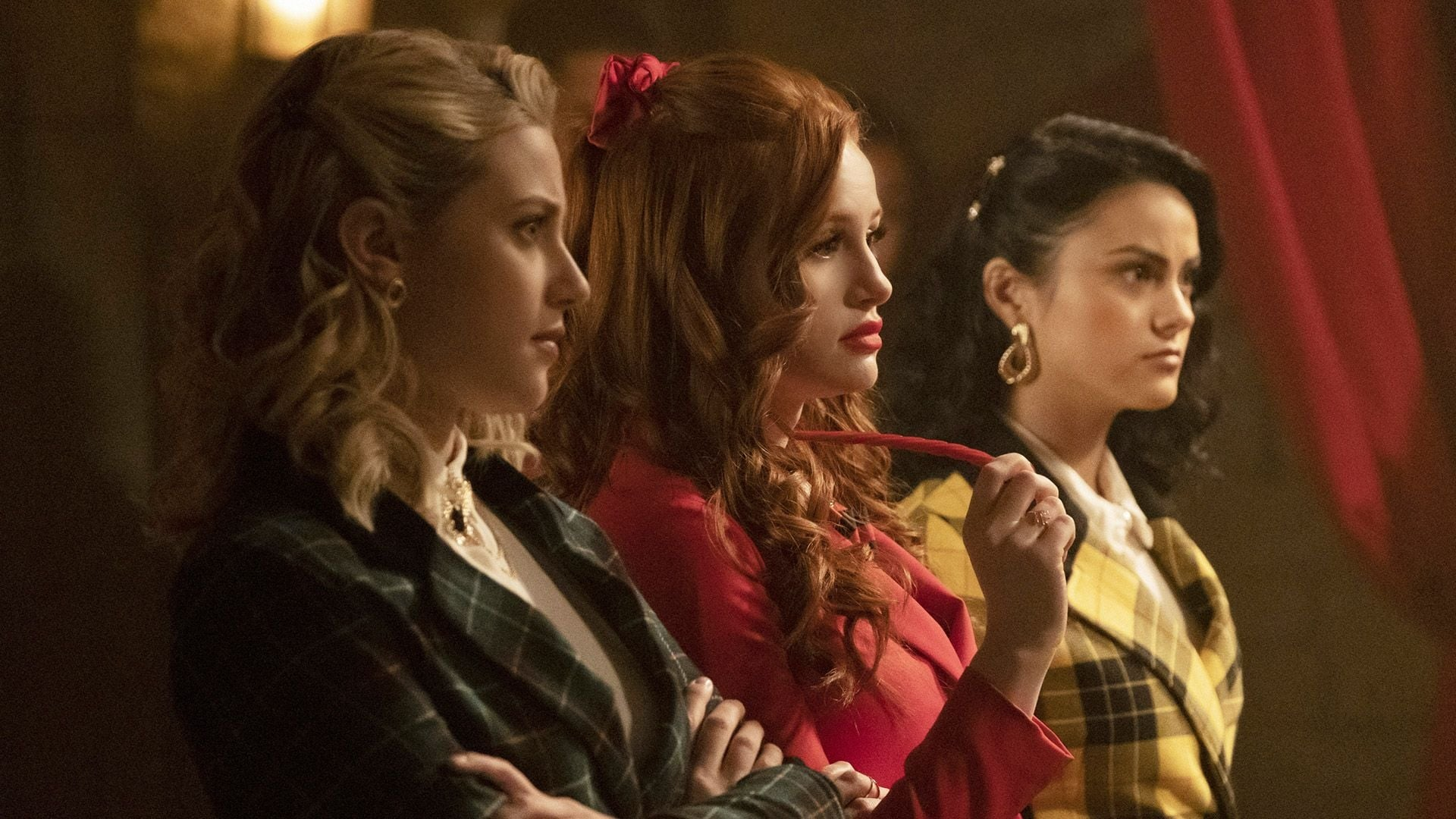 Riverdale Season 3 :Episode 16  Kapitel einundfünfzig: Big Fun