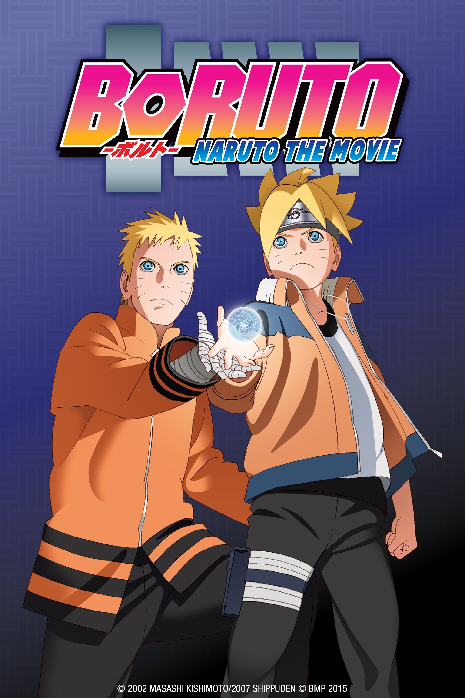 Boruto Naruto the Movie 2015  IMDb
