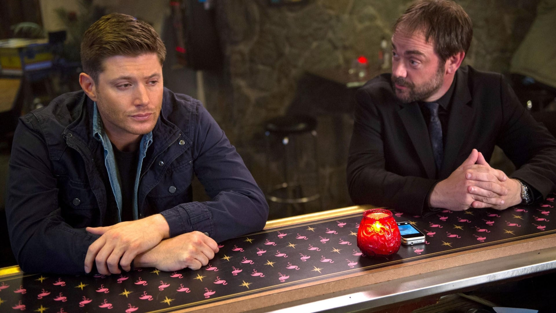 Supernatural - Season 10 Episode 2 : Reichenbach
