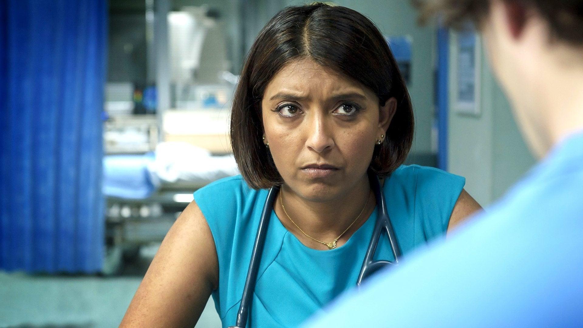 Casualty - Season 29 Episode 8 : Return to Sender