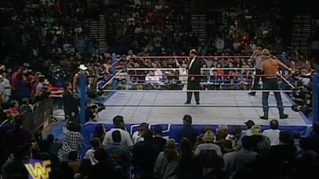 WWE Raw Season 4 :Episode 49  RAW 189